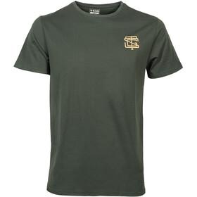 TSG Monogram T-Shirt Heren, marsh